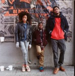 Kilo Kish, Brandon and Phillip Annand